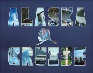 Alaska Cruise Photomat by kmars